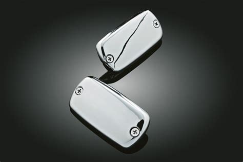 Emblem Krista By Kur Accesories master cylinder covers covers handlebar