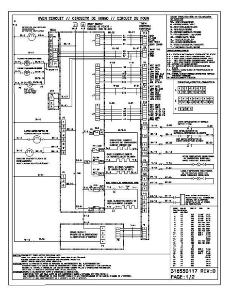 icon automotive wiring diagram chart