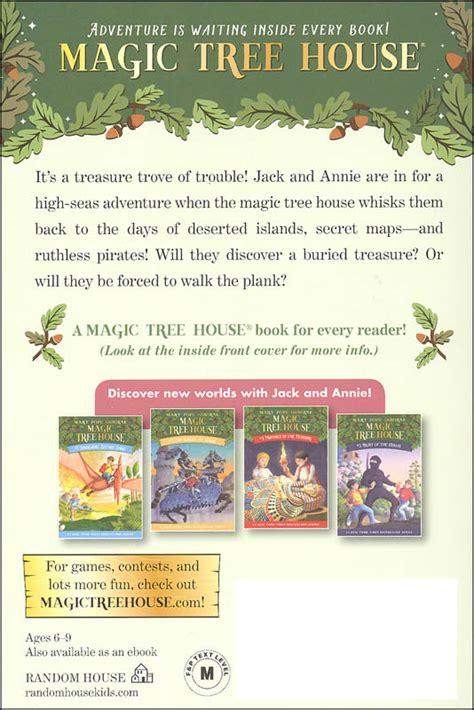magic tree house pirates past noon pirates past noon magic tree house 4 022814 details