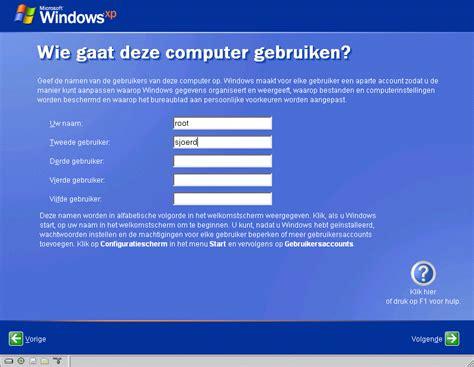 Asus Laptop Windows 8 Wachtwoord Vergeten gebruikers instellen