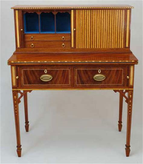 What Is Period Furniture by Federal Style Sources