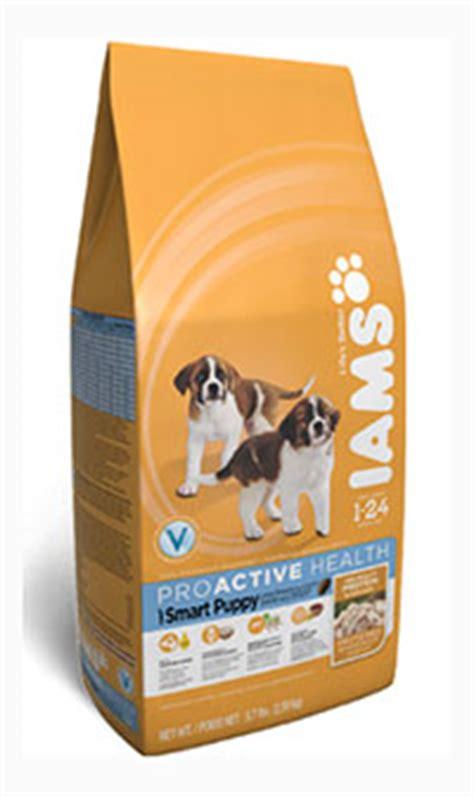 iams large breed puppy food reviews iams proactive health smart puppy large breed review