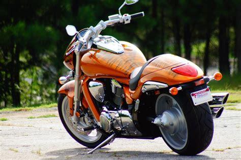 Suzuki Of Atlanta Custom Baggers Of Atlanta Motorcycle Review And Galleries