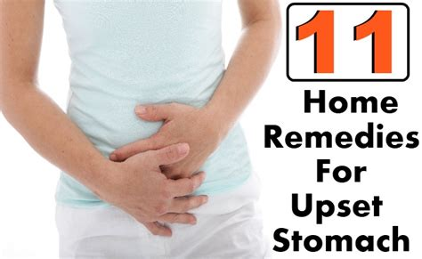 home remedies for upset stomach 11 best home remedies for upset stomach diy health remedy