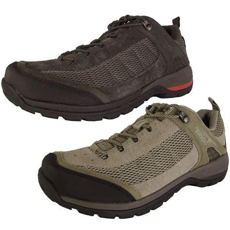 mens low cut hiking boots teva mens kimtah mesh low cut hiking shoes