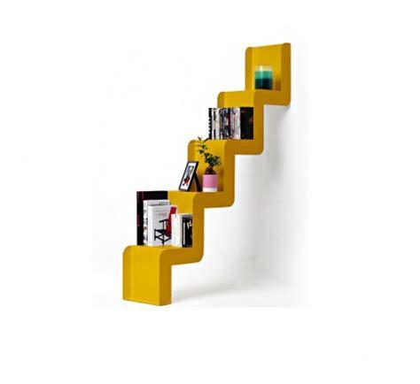 libreria a scala l originale mensola libreria a forma di scala di hart 244