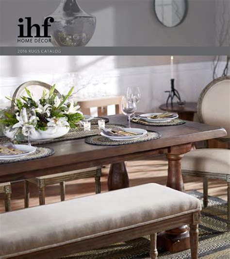ihf home decor