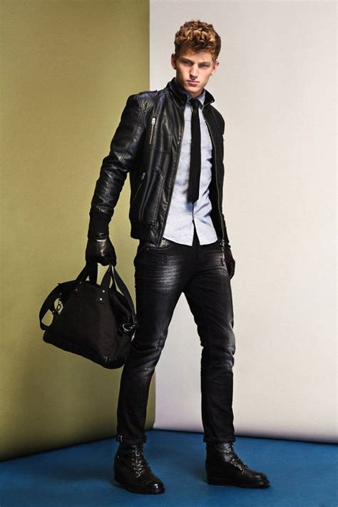 2475 Jacket Black 2475 best images about f2w leather outerwear on menswear leather jackets and