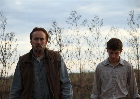 what films has nicolas cage been in venice review david gordon green s joe starring nicolas