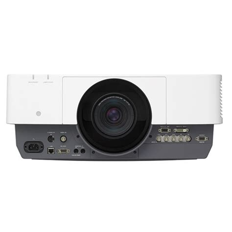 Projector L India by Sony Vpl Fx500l Price In India Specifications