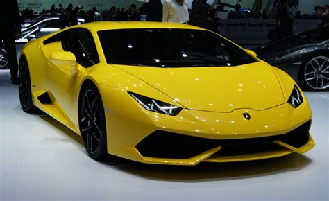 Lamborghini New Cars 2014 Geneva Motor Show 2014 The Best New Cars And Concepts