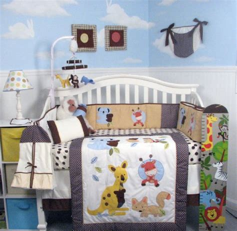 nursery bedding sets australia kangaroo gifts kritters in the mailbox kangaroo collectibles