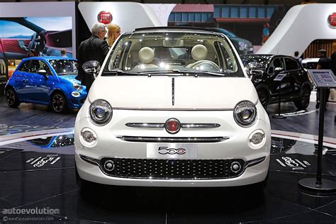 Fiat Hybrid New Fiat 500 Could Get 48v Hybrid System Won T Feature