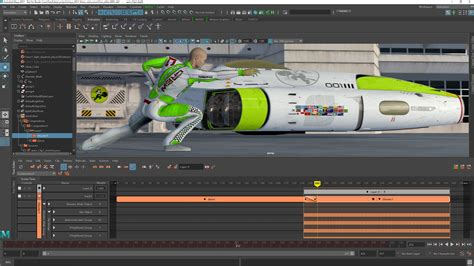 what s new in maya 2017 features autodesk