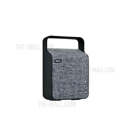 Hoco Mobu Sport Portable Bluetooth Speaker Bs7 hoco bs6 nuobu desktop wireless speaker portable cloth texture bluetooth speaker grey