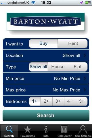 apps to buy houses the smart way to buy property in 2014 download the new barton wyatt app today ab