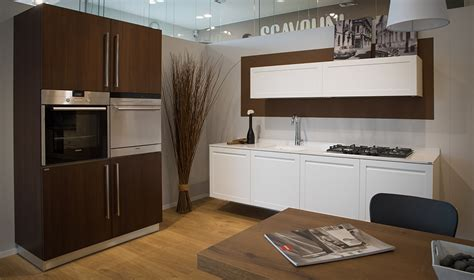 cucine shop scavolini store pinerolo showroom
