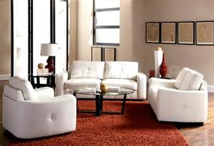 Modern Livingroom Sets Living Room Furniture Stores With Many Various Leather