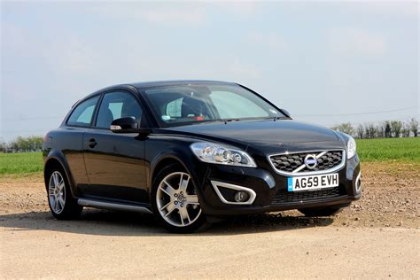 volvo c30 diesel review volvo c30 coupe review 2007 2012 parkers