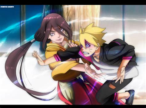 boruto ova 2 boruto image 2101449 zerochan anime image board