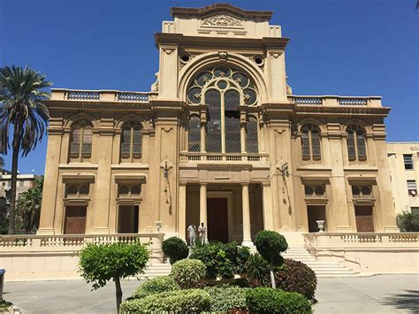 jewish house of worship in a bid to promote diversity egypt plans to restore