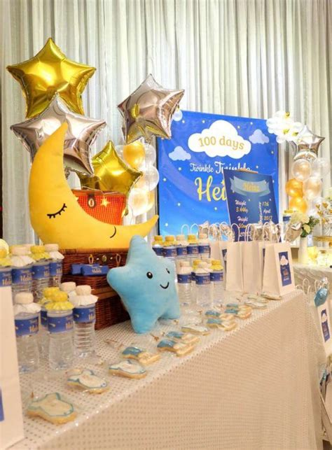 Twinkle Twinkle Decorations Baby Shower by 361 Best Baby Shower Twinkle Twinkle Images On