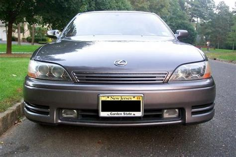 how cars run 1995 lexus es on board diagnostic system 3000es 1995 lexus es specs photos modification info at cardomain