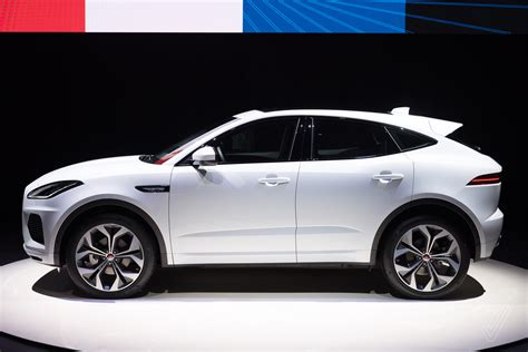 crossover cars 2017 jaguar reveals e pace the crossover suv for millennial