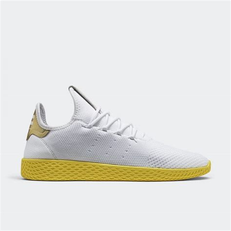 Harga Adidas Tennis Hu koleksi sneakers tennis hu ilham baru pharell williams