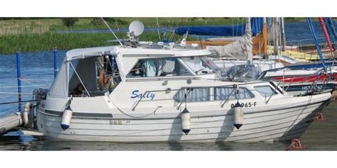 Wir Kaufen Dein Auto M Nster by Sollux 760 Ht Spitzgatt Kaj 252 Tboot In M 252 Nster Motorboote