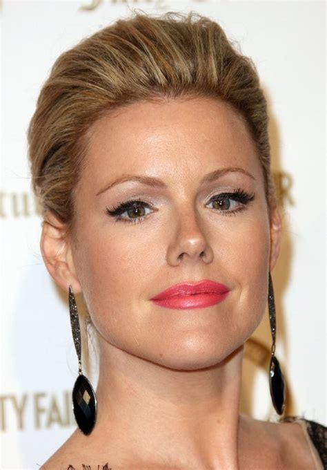 boss haircuts hamilton medium cas and kathleen robertson on pinterest