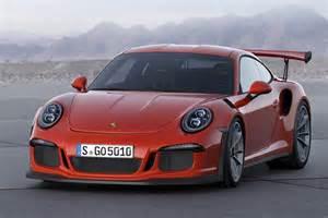 2015 Porsche Gt3 Rs Porsche 911 Gt3 Rs 2015 Sports Cars