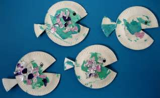 arts and crafts for children fish getcreativewithkids