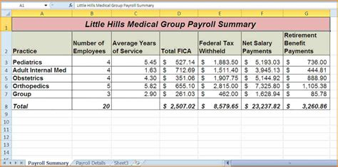 payroll excel template payroll spreadsheet template excel and resume template