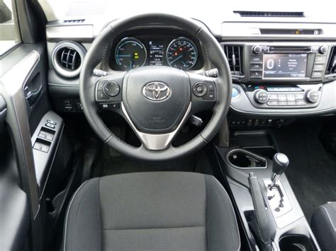 Toyota Rav4 Seats How Many by Road Trip Taking The Toyota Rav4 Hybrid To Seek Out Maple