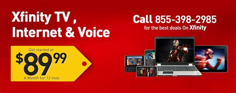 comcast tv offers xfinity bundles deals lamoureph