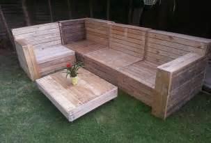 furniture made pallets home design
