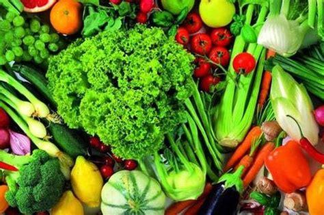 daftar makanan tinggi asam folat  baik  kesehatan