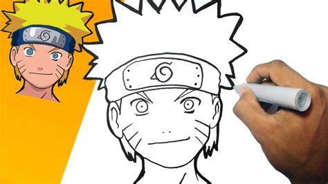 imagenes egipcias faciles de dibujar como dibujar a naruto paso a paso how to draw naruto