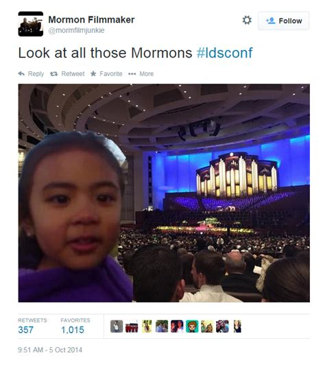 Lds Conference Memes - some of the funniest commentary from general conference