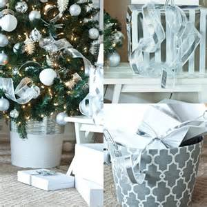 Home Goods Christmas Decorations by Holiday Sparkle And Cheer With Stylescope And A Two Way