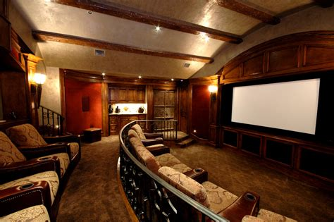 home theater decor cool home theater decor derektime design smart tips to