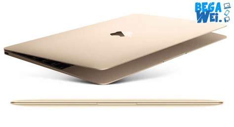 Resmi Macbook Di Indonesia resmi sambangi indonesia new macbook berbanderol rp 18
