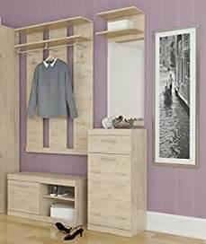 dielenmöbel voss garderobenpaneele ahorn bestseller shop f 252 r m 246 bel und