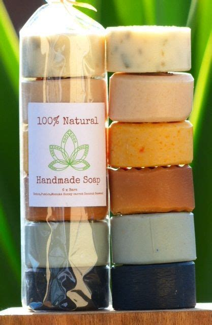 Handmade Soap Ideas - 25 best ideas about handmade soap packaging on