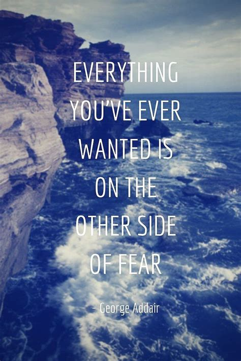 just one more day a story of fear and for a to be during the days of s books everything you ve wanted is on the other side of fear