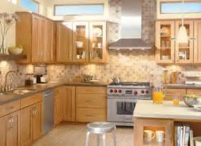 American Woodmark Kitchen Cabinets by Shenandoah Cabinets Vs American Woodmark