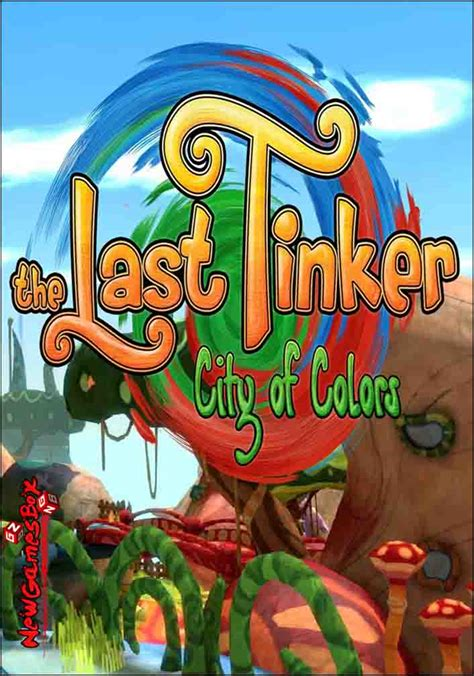 the last tinker city of colors the last tinker city of colors free version