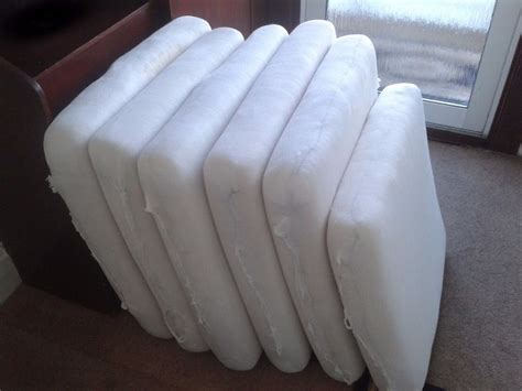 foam density for sofa 6 large sofa armchair foam cushions high density 28