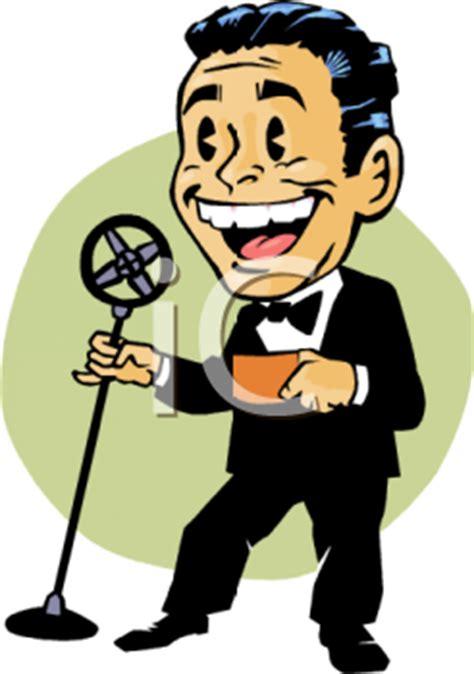 actor comedy cartoon royalty free comedian clip art entertainment clipart